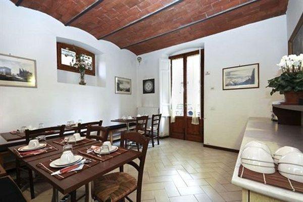 B&B Residenze La Mongolfiera - фото 5