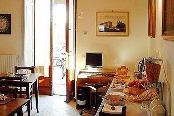 B&B Residenze La Mongolfiera - фото 6