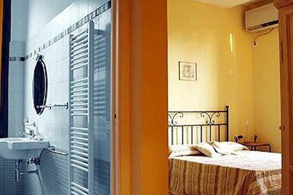 B&B Residenze La Mongolfiera - фото 9