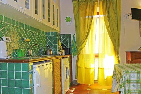 Max Apartments - фото 14
