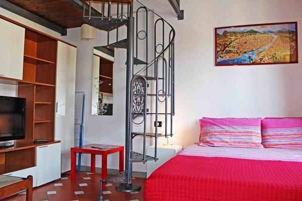 Max Apartments - 3