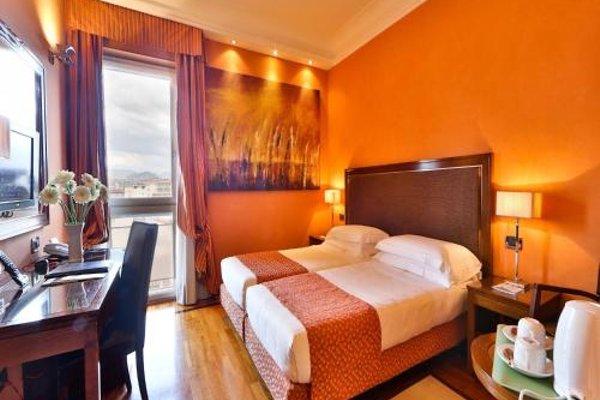 Гранд Отель Adriatico - фото 48