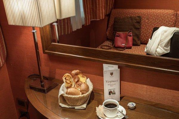 Гранд Отель Adriatico - фото 10