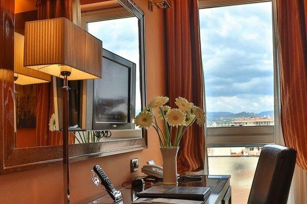 Гранд Отель Adriatico - фото 12