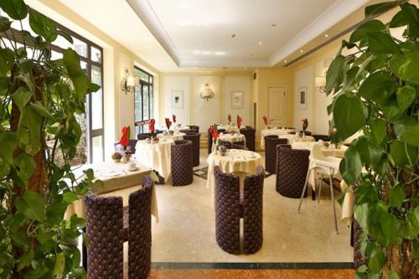 Гранд Отель Adriatico - фото 15