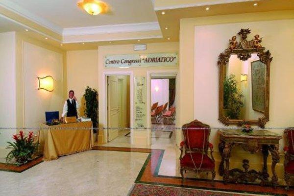 Гранд Отель Adriatico - фото 16