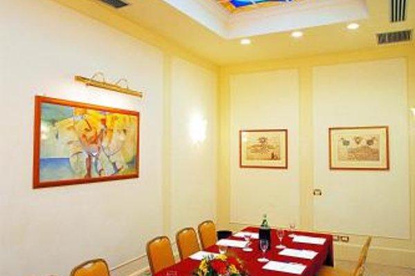 Гранд Отель Adriatico - фото 18
