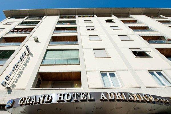 Гранд Отель Adriatico - фото 23