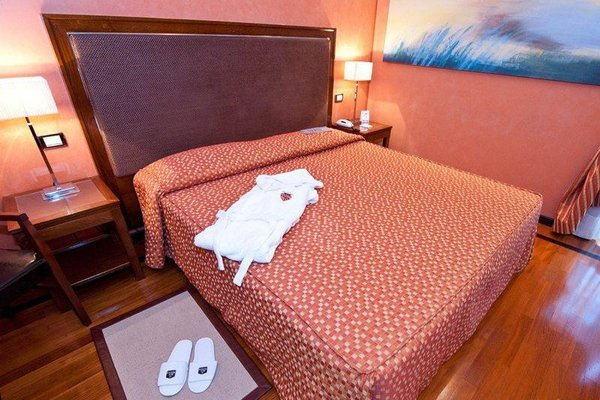 Гранд Отель Adriatico - фото 3