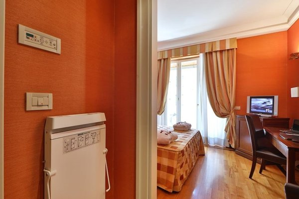 Гранд Отель Adriatico - фото 4