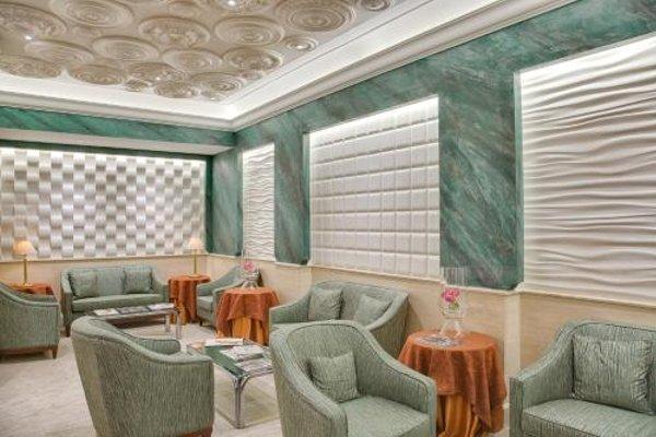 Гранд Отель Adriatico - фото 7