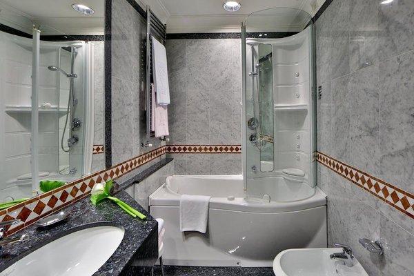 Гранд Отель Adriatico - фото 9