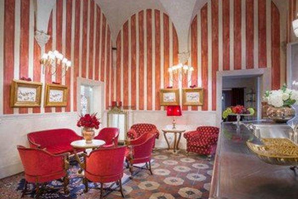 Hotel Palazzo dal Borgo - 14
