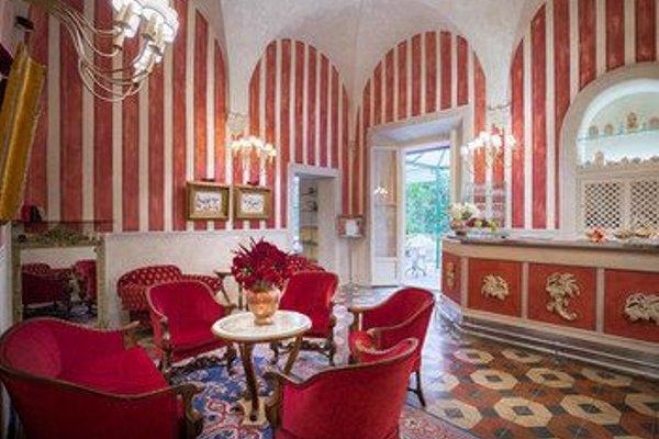 Hotel Palazzo dal Borgo - 15