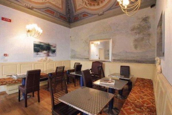 Hotel Palazzo dal Borgo - 16
