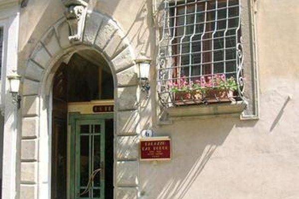 Hotel Palazzo dal Borgo - 21