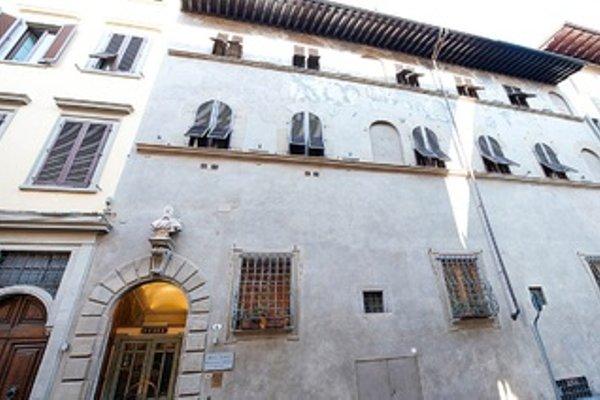 Hotel Palazzo dal Borgo - 22