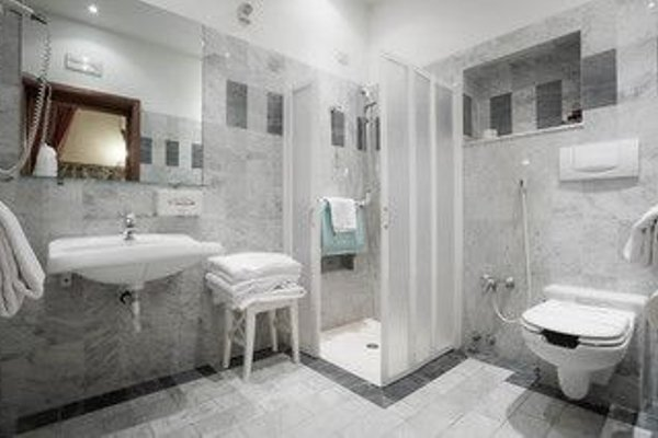 Hotel Palazzo dal Borgo - 5