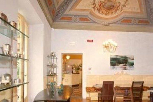 Hotel Palazzo dal Borgo - 8
