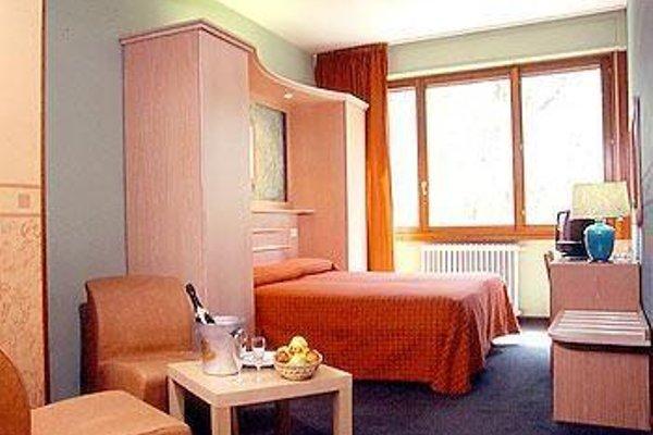 Hotel Meridiana - фото 8