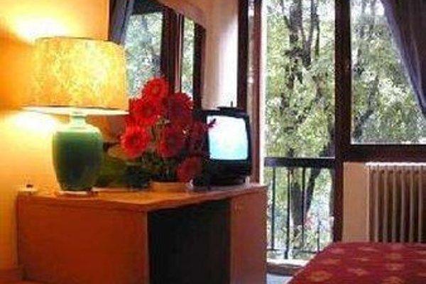 Hotel Meridiana - фото 4