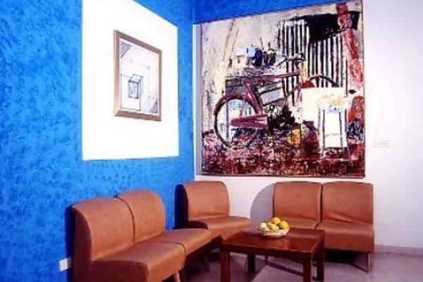Hotel Meridiana - фото 6