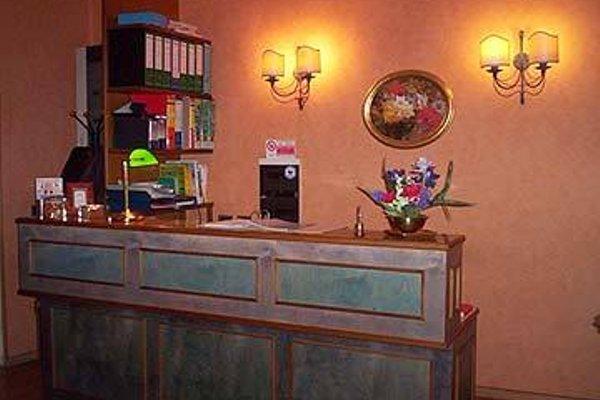 Piccolo Hotel - фото 14