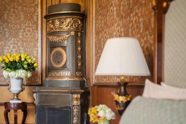 Four Seasons Hotel Firenze - фото 11