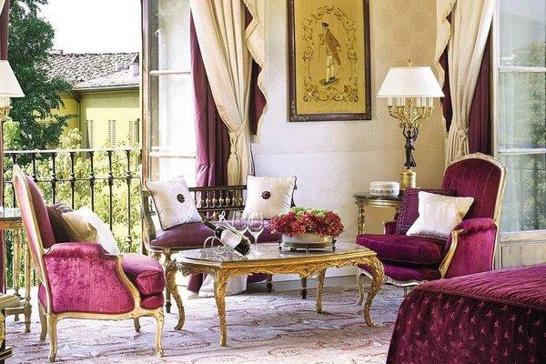 Four Seasons Hotel Firenze - фото 4