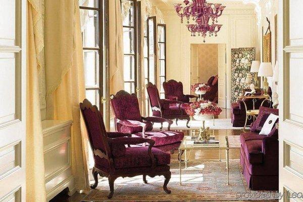 Four Seasons Hotel Firenze - фото 5
