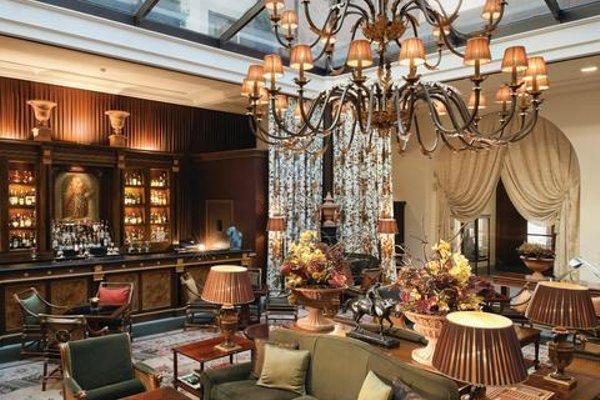 Four Seasons Hotel Firenze - фото 6