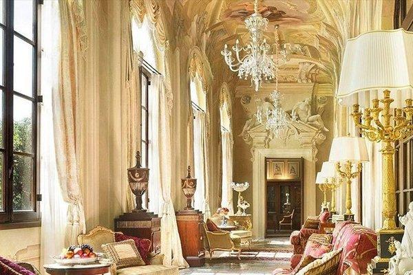 Four Seasons Hotel Firenze - фото 7
