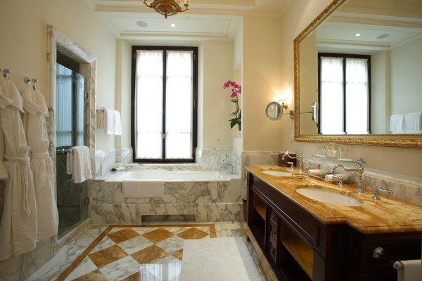 Four Seasons Hotel Firenze - фото 8