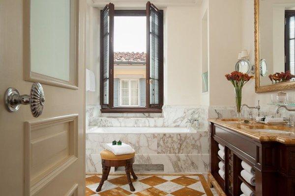 Four Seasons Hotel Firenze - фото 9