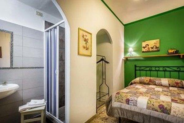 Hotel Ferretti - фото 50