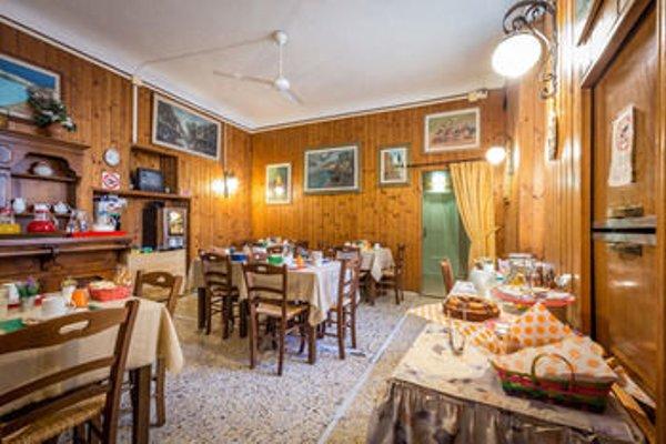 Hotel Ferretti - фото 10