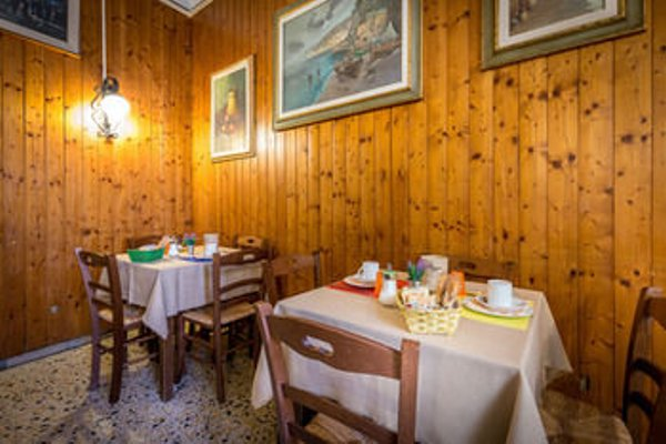 Hotel Ferretti - фото 11