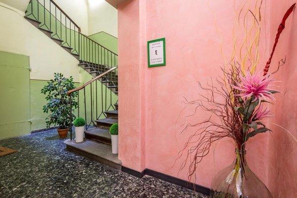Hotel Ferretti - фото 15