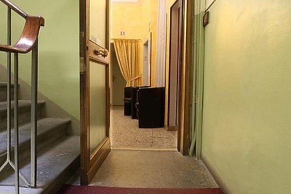 Hotel Ferretti - фото 16