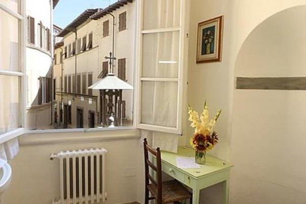 Hotel Ferretti - фото 18