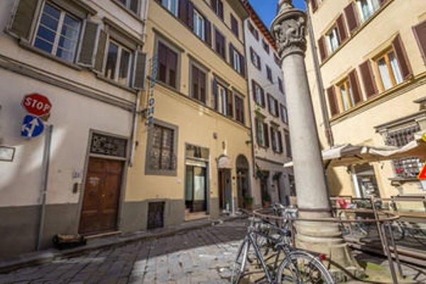 Hotel Ferretti - фото 19