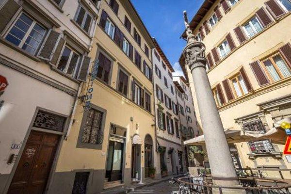 Hotel Ferretti - фото 20
