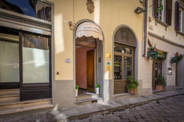 Hotel Ferretti - фото 21