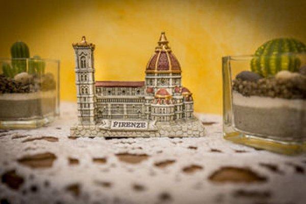 Hotel Ferretti - фото 22
