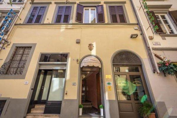 Hotel Ferretti - фото 23