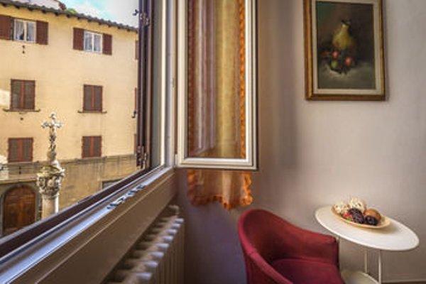 Hotel Ferretti - фото 4