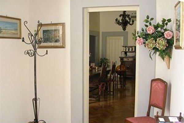 Soggiorno Antica Torre - фото 13