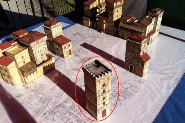 Soggiorno Antica Torre - фото 18