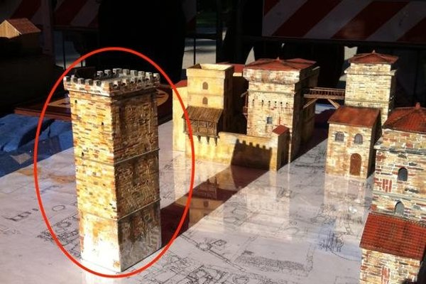 Soggiorno Antica Torre - фото 22