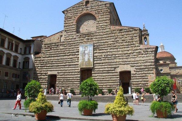Locanda San Giovanni - фото 23